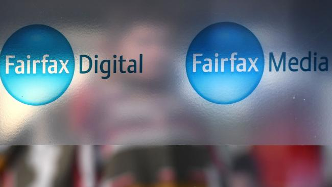 The decades-old ambitions of the Nine network to own Fairfax have finally been blessed. Picture: William West/AFP