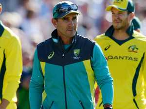 New era as Langer takes control of selections