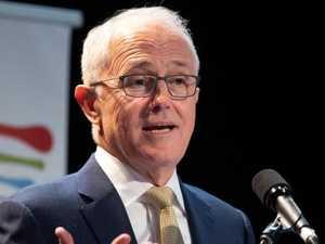 Turnbull commits cardinal Aussie sin