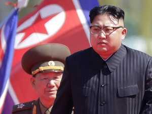 Kim still won't stand down on nukes