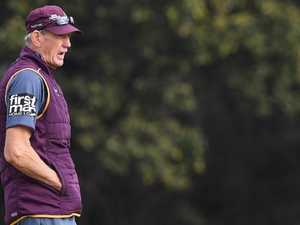 Bennett reveals pick for next Broncos coach