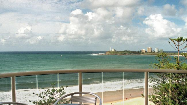 Interstate migrants are flocking to the Gold Coast and Sunshine Coast.