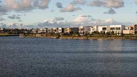 A house on the water at 6 Yidney St, Maroochydore, is available for $649,000.