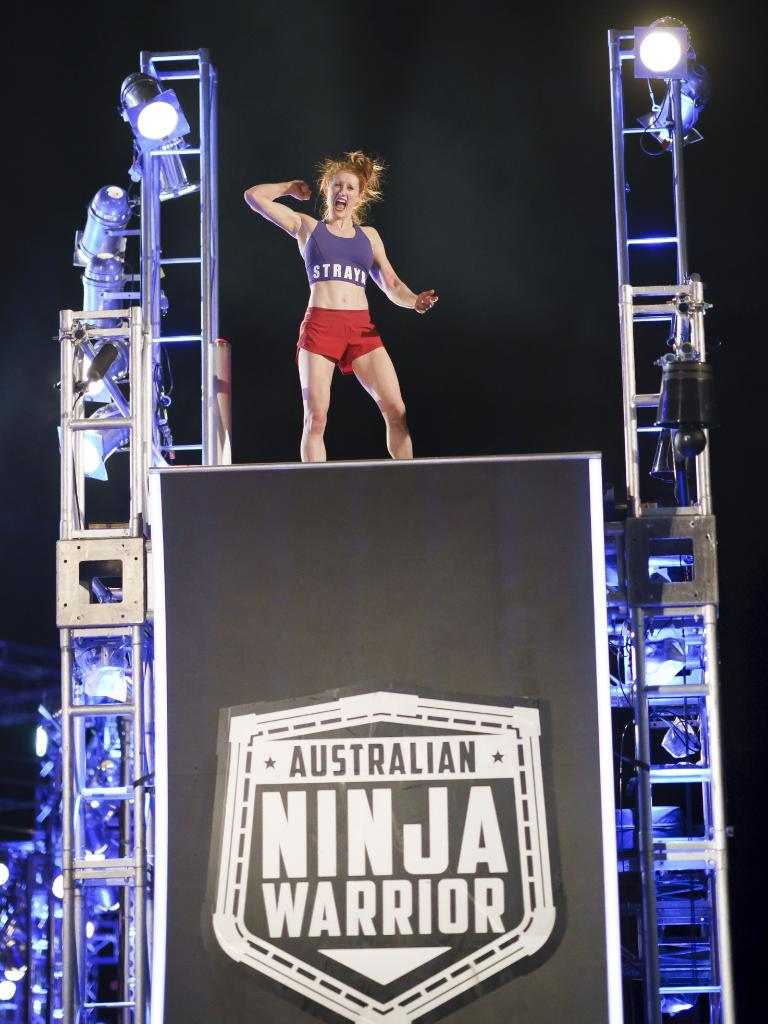 If the so-called merger was Australian Ninja Warrior, Nine would be on top of the wall with Fairfax languishing below.