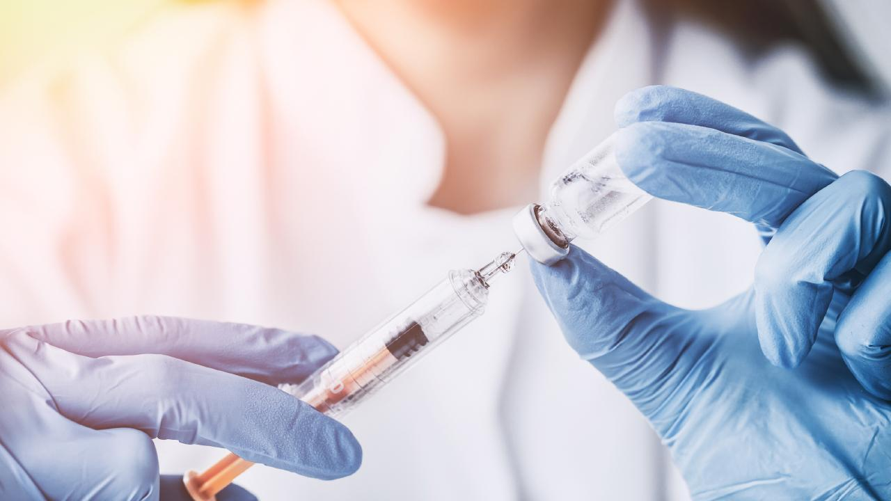 The Tassie government is giving away free vaccinations.