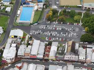 Small business owners rattled by supermarket development