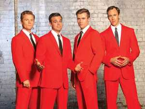 Jersey Boys gets encore season in Brisbane
