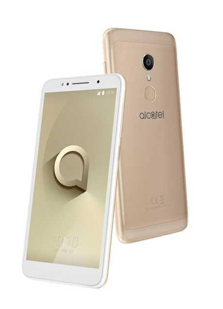 Alcatel has launched a sub $100 phone for the Australian market.