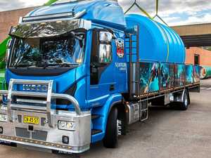 More than meets the eye to this IVECO