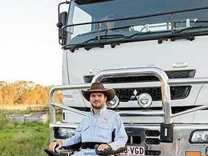 This inspirational farmer's fantastic Fuso