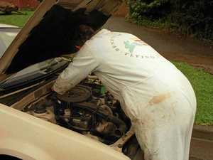 COLUMN: DIY work under the bonnet can cost you more
