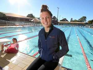 Maddy's in the fast lane to glory