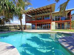 Inside Bargara's top selling home