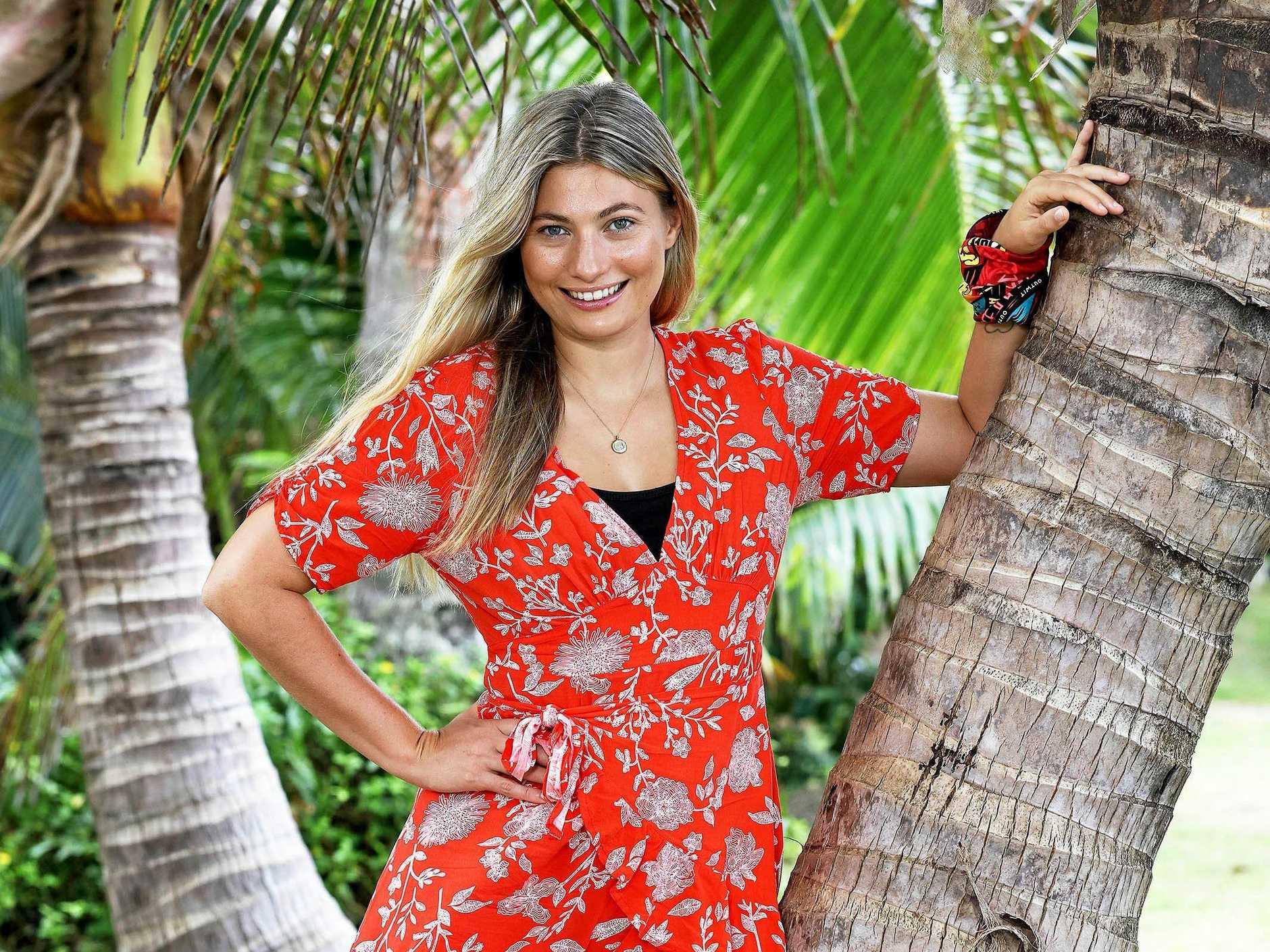 Tewantin's Shonee Bowtell is a contestant on the new season of Australian Survivor: Champions vs Contenders.