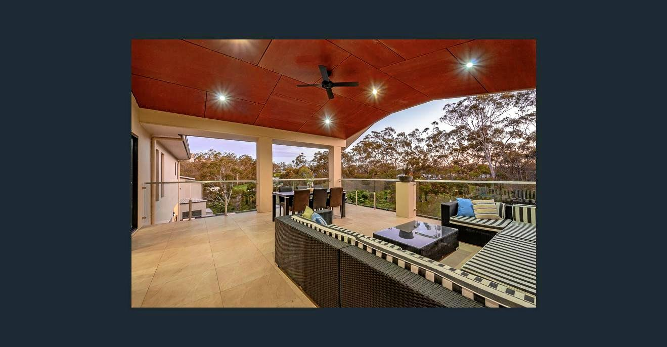 Stunning home in South Gladstone