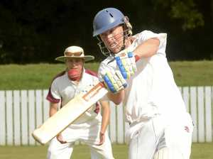 CRICKET: North Coast signals fresh start for region
