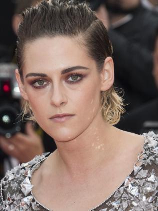 Kristen Stewart. Picture: AP