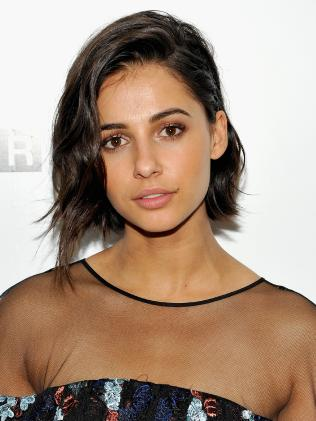 Naomi Scott. Picture: Getty