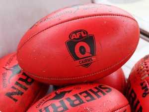Footy club caught up in alleged bikie drugs sting