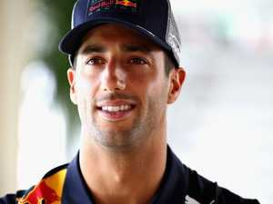 Ricciardo pivotal in upcoming F1 shake-up