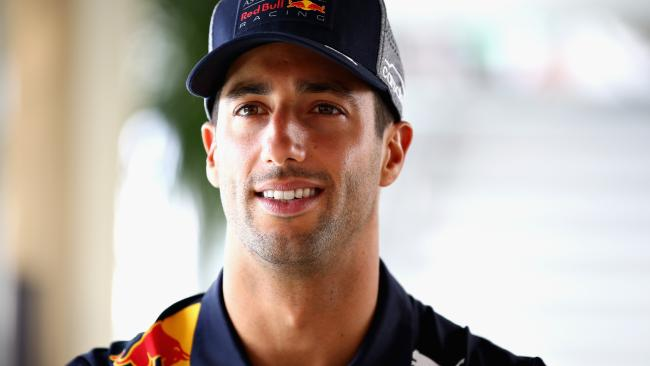 Daniel Ricciardo's decision will affect more than just himself.