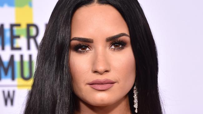 Demi Lovato. Picture: MEGA