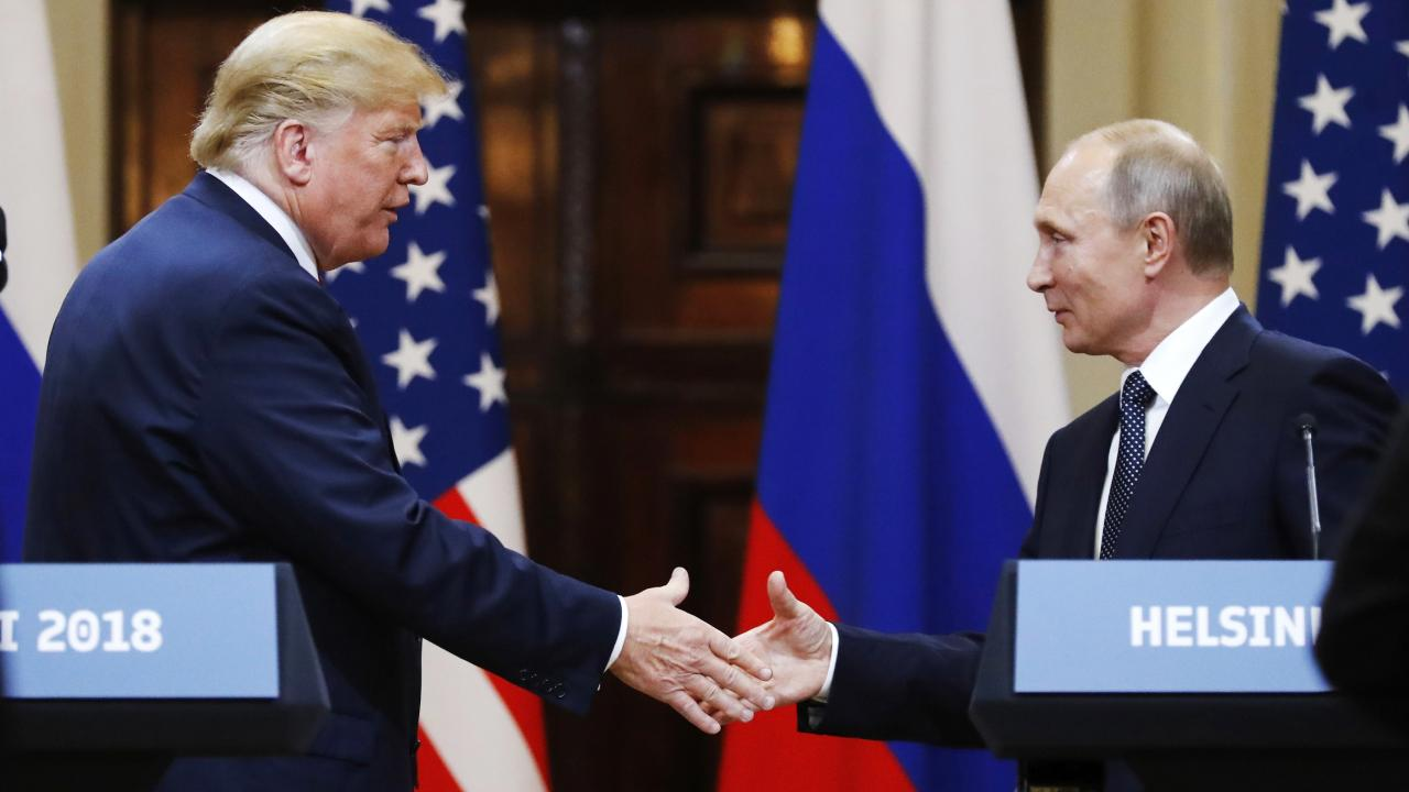 The Arctic failed to get a mention during the Trump-Putin summit in Helsinki earlier this month.