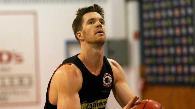 Lucas Walker.