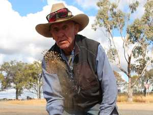'PEOPLE HAVE DIED': Mayor fears Karara water could harm