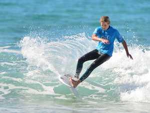 Qld Junior Surf Titles