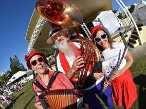 Sunshine Coasts French Festival