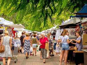 Where to go for the markets on the Coast this weekend