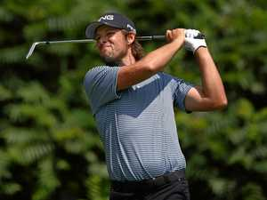 Baddeley shoots 66 to move into contention at Canadian Open