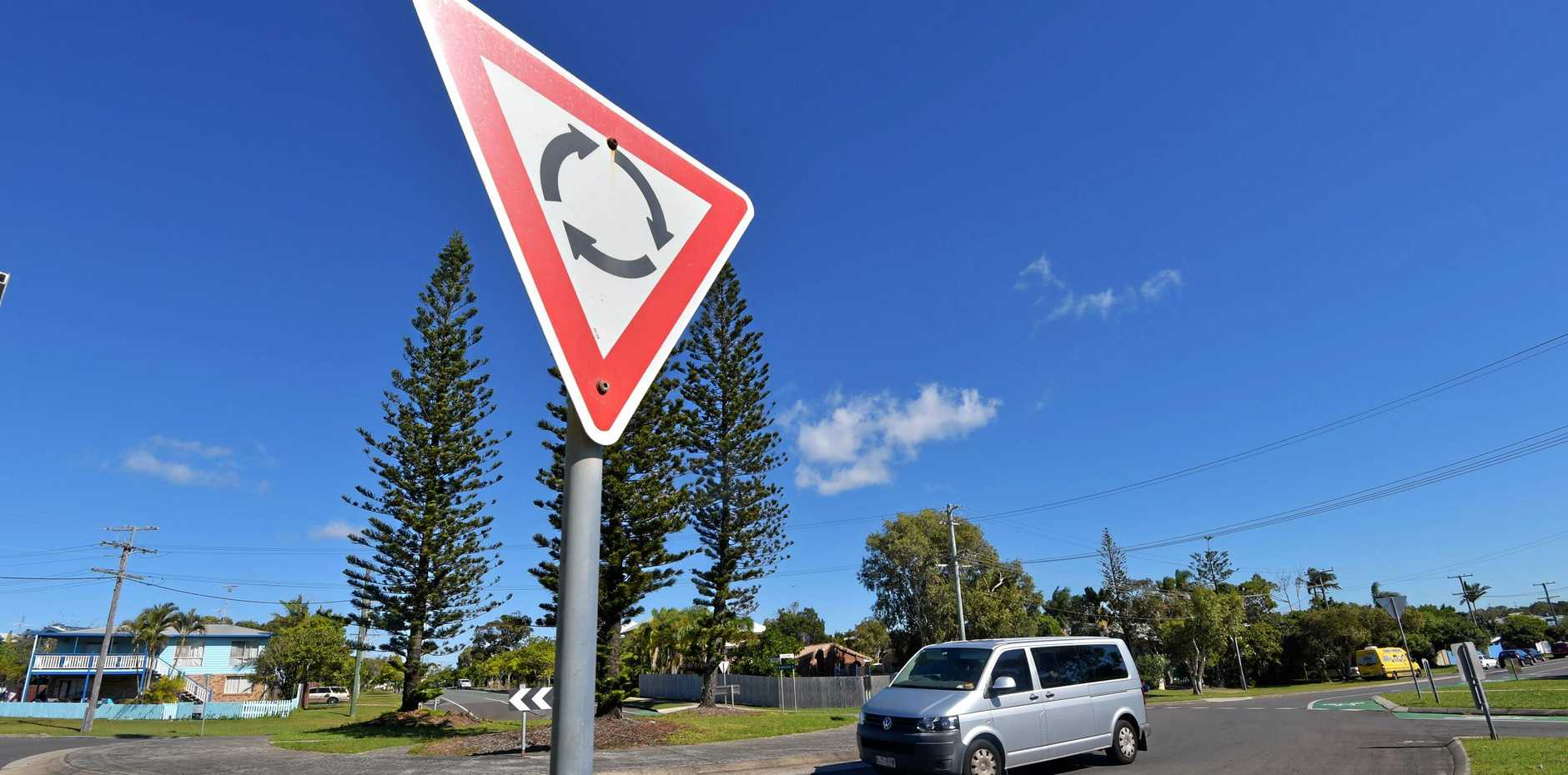 COMMON MISTAKES: The Queensland Police Service has released a driver refresher on road rules that drivers are either unaware or aren't following correctly.