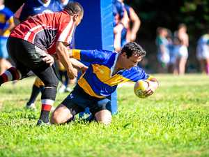 Gympie old boys big plan for annual tournament