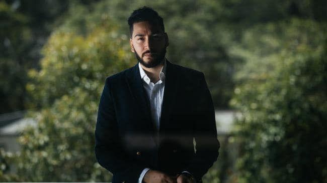Flagship Digital founder Fady Hanna.