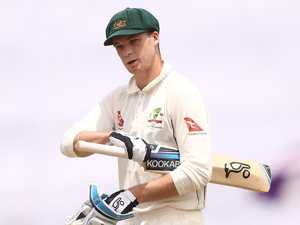 Handscomb confident he has unlocked key to Test success