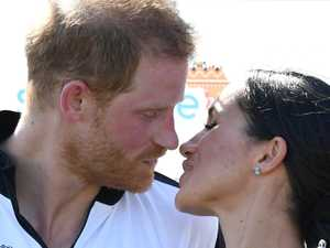 Why we won't see Meghan and Harry for a while