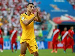 Socceroos defender edging closer to QPR switch