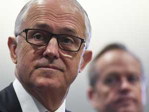 Malcolm Turnbull repeats deadly mistake