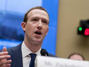 Facebook CEO dealt a new blow