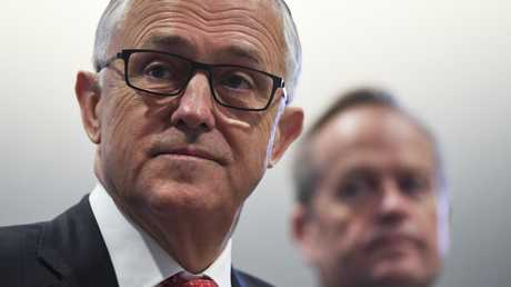 Prime Minister Malcolm Turnbull was hoping to grab at least one seat from Labor. It was not to be.