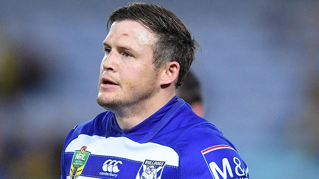 Brett Morris has signed a two-year deal with the Sydney Roosters.
