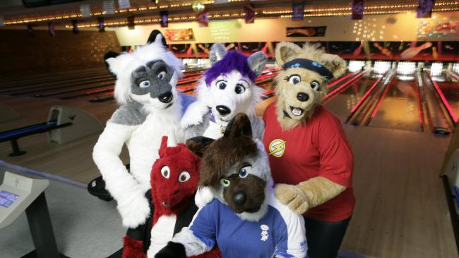 Aussie Furries Speak Out Say They Re Misunderstood Queensland Times