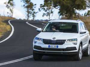 ROAD TEST: Skoda Karoq ups the performance ante
