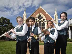 Toowoomba's youngest and brightest dazzle at Eisteddfod