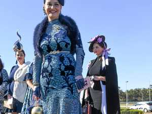 PHOTOS: Style abounds at Bundy race day