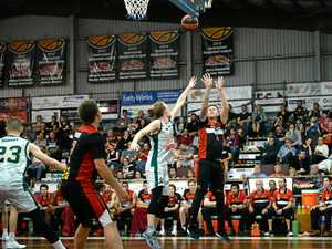 Meteors stay hungry atop the men's QBL ladder