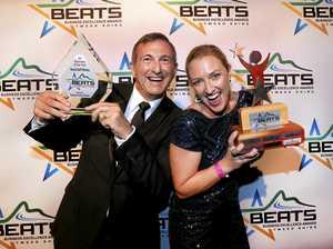Small business shines at 2018 BEATS Awards