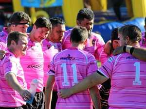 Brothers defeat Cap Coast at Rugby Park